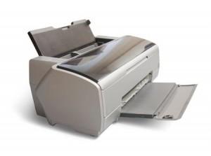 Eigenschaften des Tintenstrahldrucker